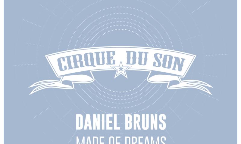 Daniel Bruns - Made Of Dreams EP